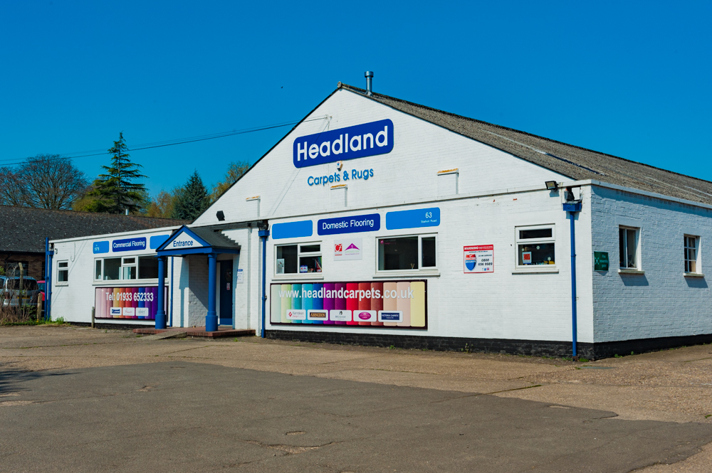 Headland Carpets | Northants Number 1 for Carpets & Rugs. Shop for quality flooring solutions such as carpet, laminate and vinyl and karndean and engineered flooring.